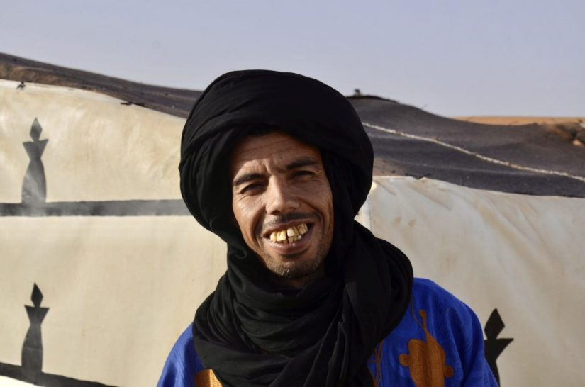Berbere, Amazigh, cultura berbere, Merzouga Marrocos