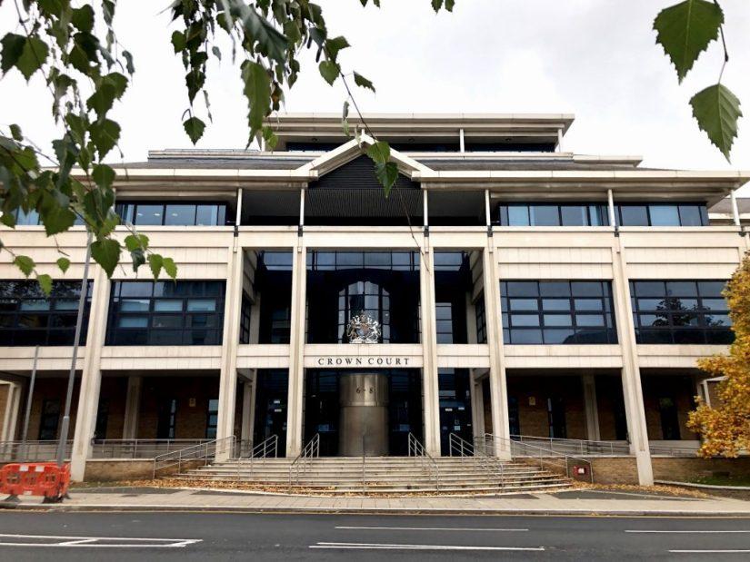 Kingston Crown Court, London