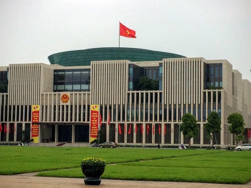 Assembléia Nacional do Vietnã