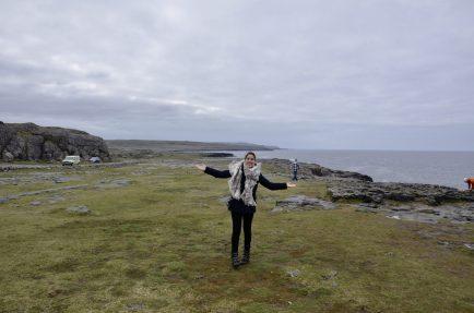 The Burren, Irlanda