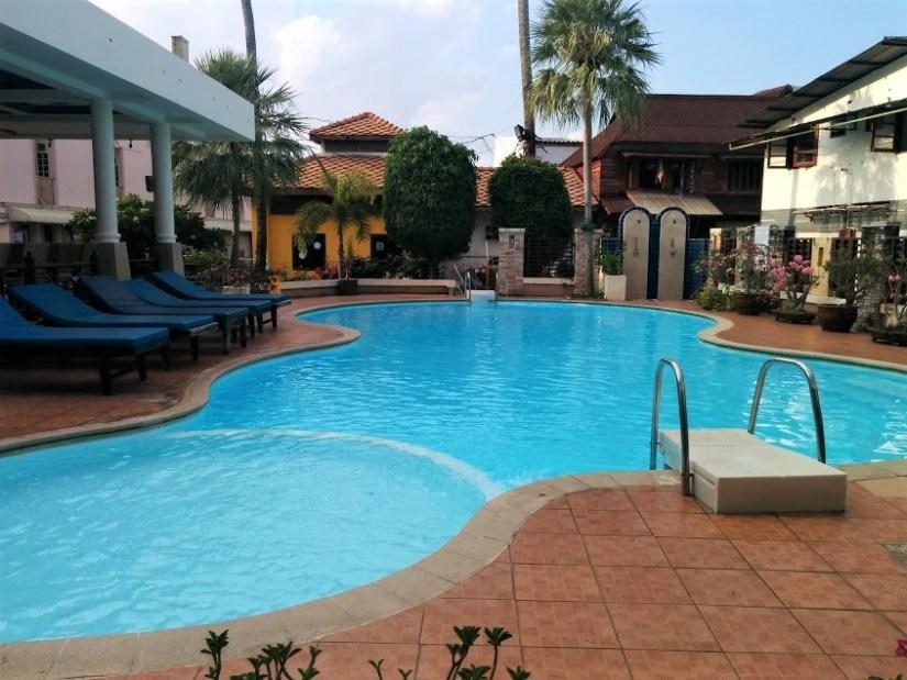 Phi Phi Hotel, Thailand