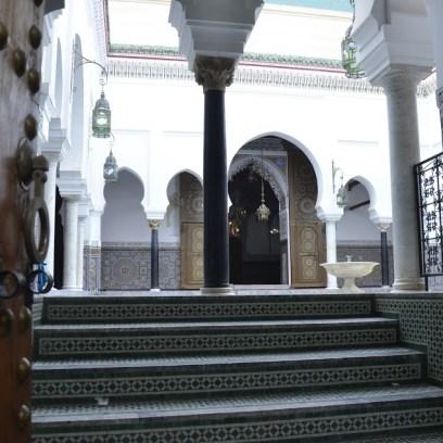 Mausoleu De Moulay Idriss II