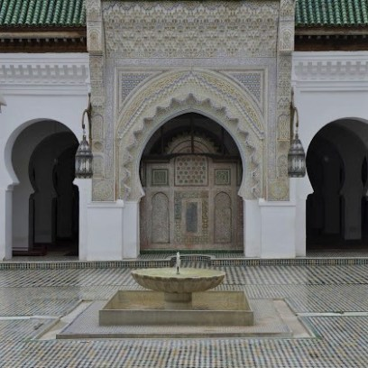 al-Quaraouiyine mosque