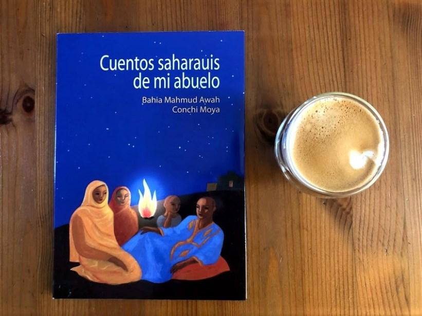Livro Saara Ocidental