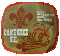 IV Camporee Sul  (2/6)