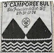 IV Camporee Sul  (3/6)