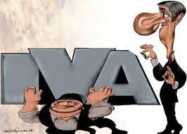 IVA Imposto Sobre o Valor Acrescentado
