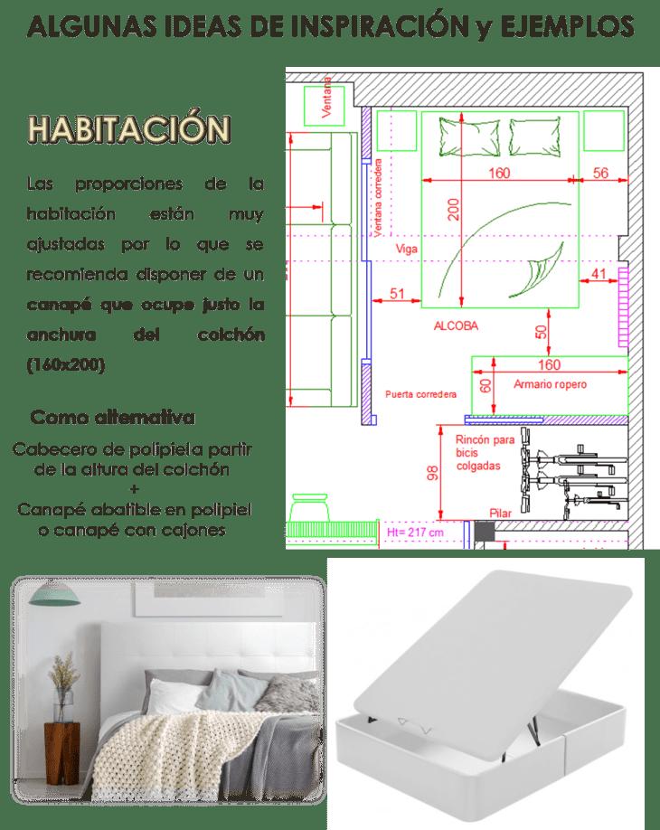 Cómo redistribuir la casa para conseguir una Sala de Estar cómoda 13
