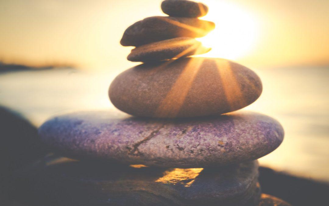 Mon équilibre, cet essentiel de vie