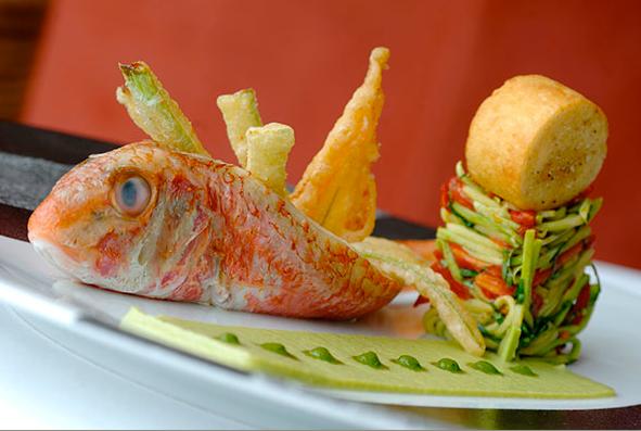 reserve nice fish