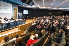 Assemblée Générale de L'Association Française des Maîtres R