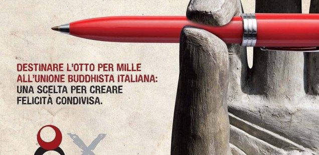 Otto per mille all'UBI: una possibilità per i cittadini italiani