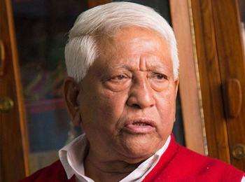 सभापतिको कार्यशैलीका कारण असन्तुष्ट बनेको हुँ—अर्जुननरसिंह केसी, नेता, नेपाली कांग्रेस