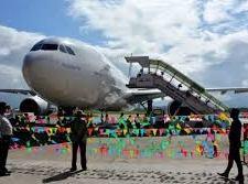 नेपाल वायुसेवा निगमले चैतदेखि चीन र जापान उडान गर्ने