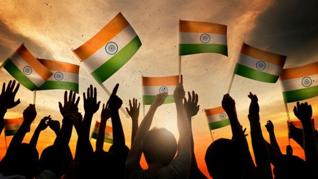 भारत निर्वाचन : ९० करोड मतदाता, विश्वकै ठूलो मतदान सुरु