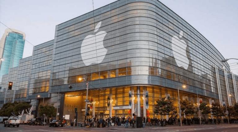 माइक्रोसफ्टलाई पछि पार्दै एप्पल बन्यो सबैभन्दा मूल्यवान कम्पनी