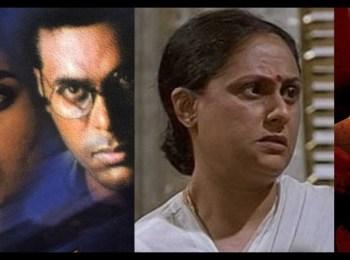 गोविन्द निहलानीका ३ उत्कृष्ट फिल्म