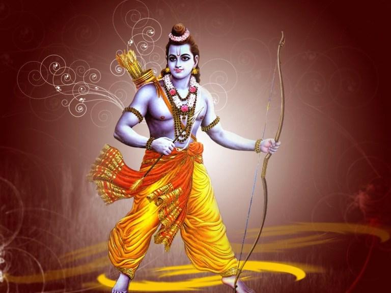 आज रामनवमी पर्व मनाइँदै