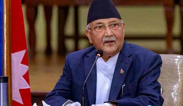 नेपाल भगवान बुद्धको जन्मभूमि तथा बुद्धिज्मको उद्गमस्थल पनि हो – प्रधानमन्त्री केपी ओली