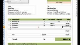 EXCEL OUTLOOK – Envoi mail: Macro excel envoi email avec tableau dans corps du message