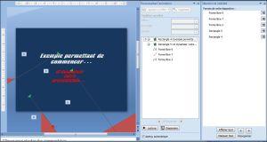 Powerpoint 2007 : Comment faire un écran fragmenté V2 sur Powerpoint en moins de 4 min.POWERPOINT_2007_EX_ECRAN_FRAGMENTE_V2