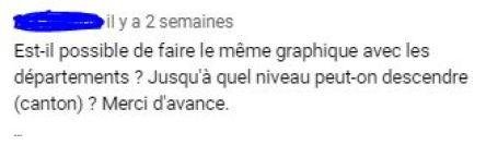 Excel 365 : Créer une carte Choroplèthe des communes France sur Excel en moins de 15 min.