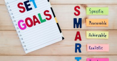 comment atteindre efficacement vos objectifs?