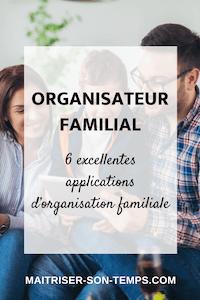 Organisateur familial: 6 excellentes applications d'organisation familiale