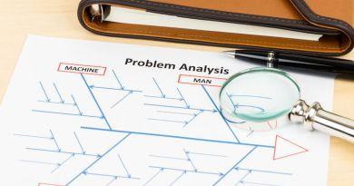 Diagramme d'Ishikawa: construire le diagramme de causes et effets