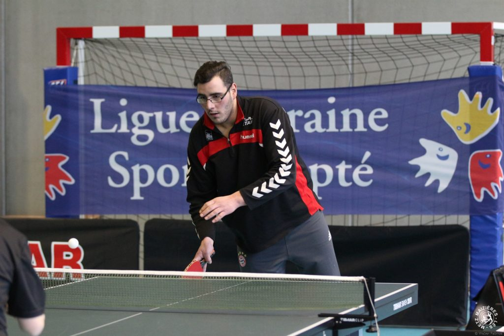 Crit rium ffsa maizi res l s metz le tennis de table - Ligue de lorraine de tennis de table ...