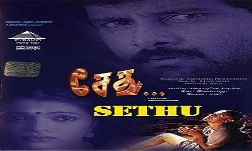 sethu tamil movie