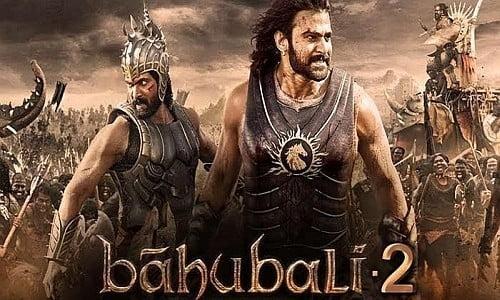 baahubali 2: the conclusion