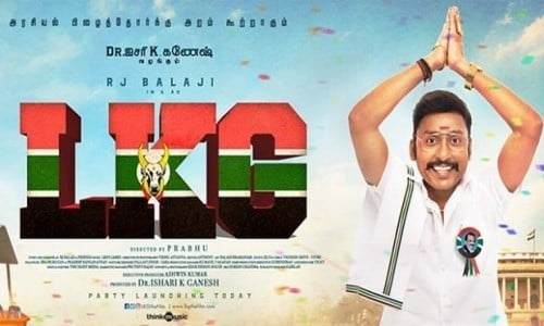 LKG-2019-Tamil-Movie