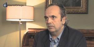 Guillermo Ortega, tras la operación Gürtel
