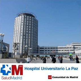 El hospital puerta de hierro majadahonda renueva - Hospital materno infantil la paz ...