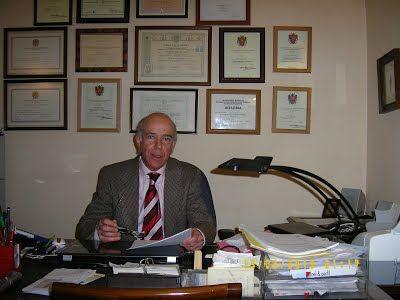 Muere en Majadahonda el abogado Emilio Viudes: sepelio en Santa Catalina