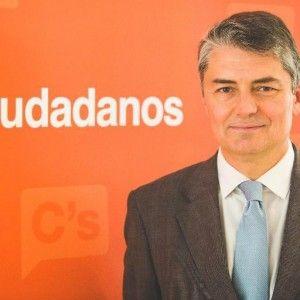 Dimite como diputado de Ciudadanos el ex director médico de Puerta de Hierro Majadahonda