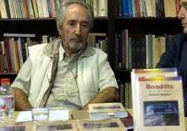 Un catedrático de Salamanca busca un hotel en la Majadahonda de 1936 para incluirlo en su libro