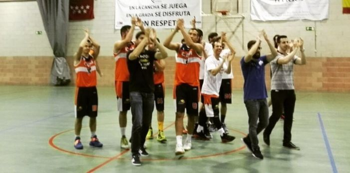 Baloncesto: La doble victoria de CB Majadahonda ante Alcalá catapulta al equipo a cuartos