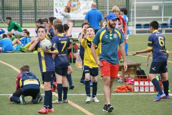 Fútbol: Los cadetes dan una alegría al Puerta de Madrid (Majadahonda) en una jornada marcada por las derrotas