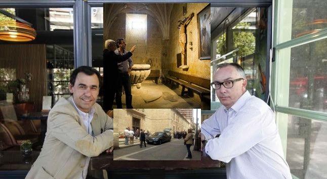 Muere el padre de los hermanos Martínez Maíllo, dirigentes de PP y PSOE Majadahonda