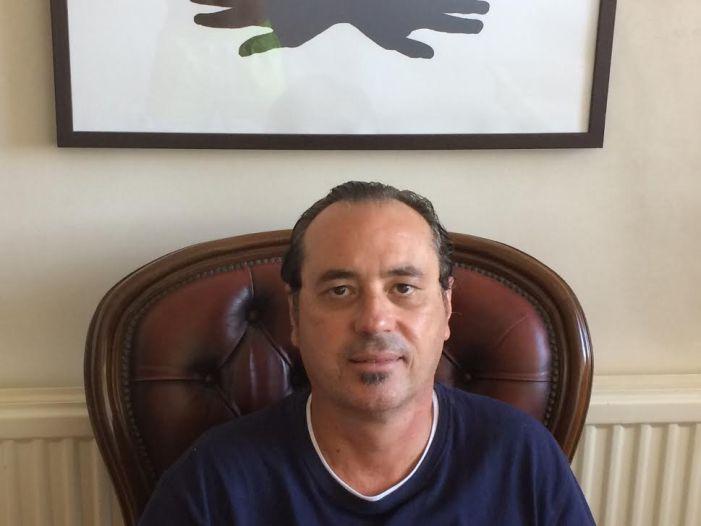Entrevista biográfica a Federico Utrera a cargo del periodista Alberto Gutiérrez Delgado