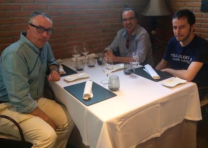 """Zacarías Martínez-Maíllo: """"el PSOE de Majadahonda es más Partido Socialista que nunca"""""""