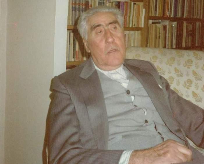 """Las memorias inéditas del fiscal Ricardo Gullón revelan que el poeta Miguel Hernández se rebeló contra el PCE del """"caviar ruso"""""""