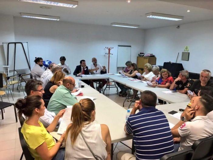 """Ángel Alonso (Majadahonda 2017): """"Pido a los Antitaurinos respeto y tolerancia hacia las Peñas"""""""