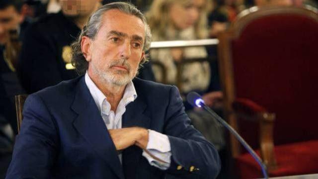 """Gürtel Majadahonda: Correa pide el estatus de """"arrepentido"""" como Peñas y promete colaborar más que él"""