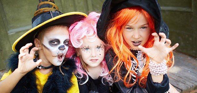 """Halloween en Majadahonda: todas las actividades, fiestas con disfraces y """"chupitos de sangre"""" gratis"""