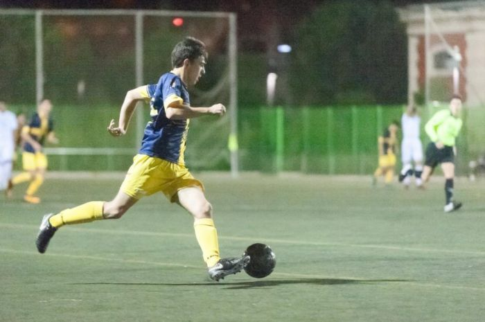 Fútbol base: Puerta de Madrid (Majadahonda) vence a Tres Cantos por 0-7