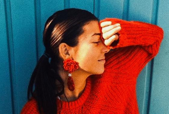 """La estilista de moda Paula Berbell (Majadahonda) y sus """"trucos para las fiestas"""" en """"Yo Dona"""" y """"Verypink"""""""