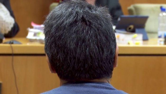 """El otro """"monstruo"""" de Majadahonda: a Víctor Hugo """"el violador incestuoso"""" le caen 13 años"""